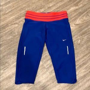 Nike Run Capris